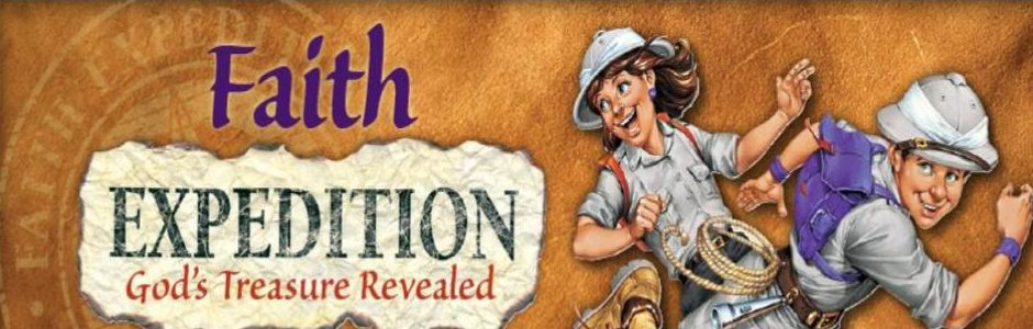 2017 VBS Faith Expedition